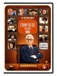 Funny or Die Presents ...