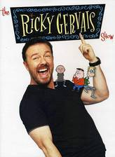 Movie The Ricky Gervais Show