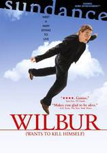 Movie Wilbur Wants to Kill Himself