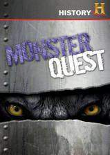 Movie MonsterQuest