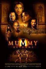 Movie The Mummy Returns