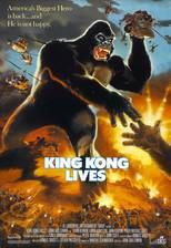 Movie King Kong Lives