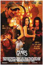 Movie The Graves