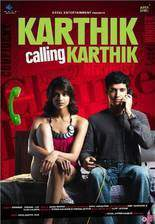 Movie Karthik Calling Karthik