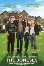 Movie The Joneses