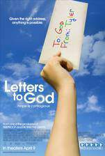 Movie Letters to God