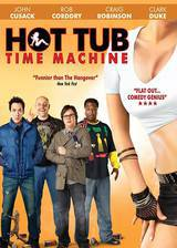 Movie Hot Tub Time Machine