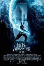 Movie The Last Airbender