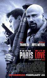 Movie From Paris with Love