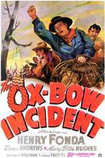 Movie The Ox-Bow Incident