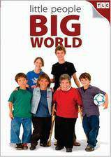 Movie Little People, Big World