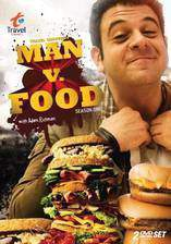Movie Man v. Food Nation