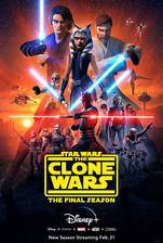 Movie Star Wars: The Clone Wars