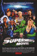 Movie Superhero Movie