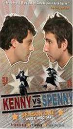 Movie Kenny vs. Spenny