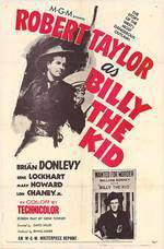 Movie Billy the Kid