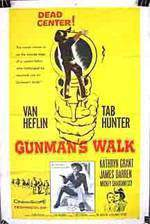 Movie Gunmans Walk