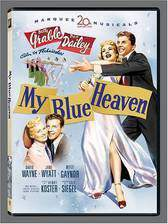 Movie My Blue Heaven