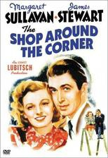 Movie The Shop Around the Corner