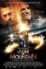 Movie Under the Mountain