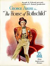 Movie The House of Rothschild