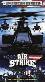 Movie Air Strike