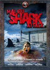 Movie Malibu Shark Attack