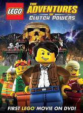 Movie Lego: The Adventures of Clutch Powers