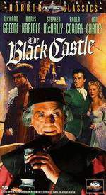 Movie The Black Castle