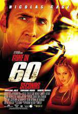 Movie Gone in Sixty Seconds