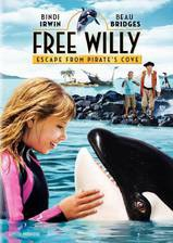 Movie Free Willy: Escape from Pirates Cove