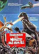 Movie Destroy All Monsters