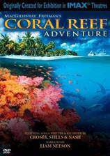 Movie Coral Reef Adventure