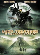 Movie The Lost Treasure of the Grand Canyon