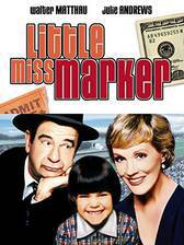 Movie Little Miss Marker