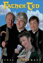 Movie Father Ted