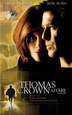 Movie The Thomas Crown Affair