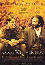 Movie Good Will Hunting