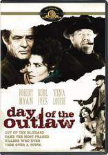Movie Day of the Outlaw