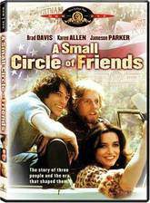 Movie A Small Circle of Friends