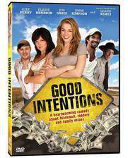 Movie Good Intentions