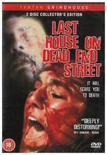 Movie The Last House on Dead End Street