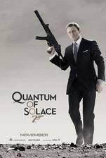 Movie Quantum of Solace