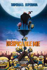 Movie Despicable Me