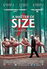 Movie A Matter of Size