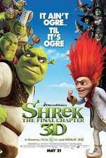 Movie Shrek Forever After