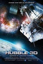 Movie IMAX: Hubble 3D