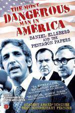Movie The Most Dangerous Man in America: Daniel Ellsberg and the Pentagon Papers