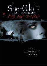 Movie She-Wolf of London