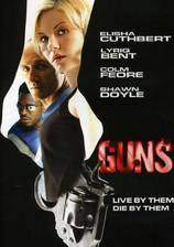 Movie Guns